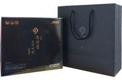 Chiết xuất hắc sâm Daedong GINSSEN hộp 30 gói
