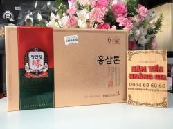 Nước hồng sâm cao cấp KGC Origin hộp 30 gói