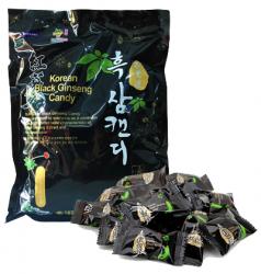 Kẹo hắc sâm Hàn Quốc DaeDong 250g thượng hạng