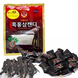 Kẹo Hắc Sâm Hàn Quốc loại tốt 300g