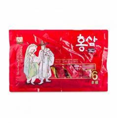 Kẹo hồng sâm Hàn Quốc Ông Già Bà Lão 200g
