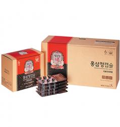Viên hồng sâm chính phủ Cheong Kwan Jang 2 hộp x 150 viên