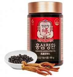 Viên hồng sâm KGC Cheong Kwan Jang lọ 168g loại cao cấp - Sâm chính phủ Hàn Quốc