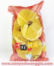 Nấm linh chi đỏ Hàn Quốc nguyên tai nhập khẩu loại 1 túi 500g