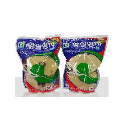 Nấm linh chi vàng thơm Hàn Quốc 1 kg