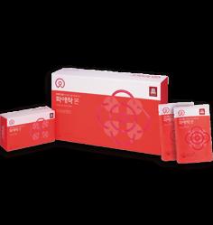 Nước hồng sâm KGC Hwa Ae Rak Bon dành cho phụ nữ
