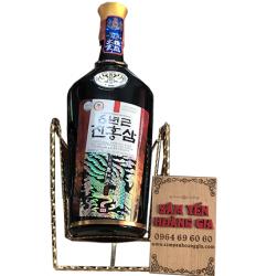 Nước tinh chất Hồng sâm chai 3 lít Hàn Quốc